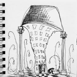 sketch no. 310