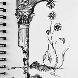 sketch no. 312