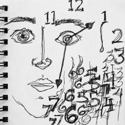 sketch no. 318