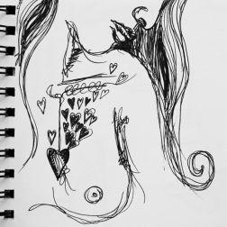 sketch no. 319