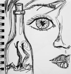 sketch no. 320