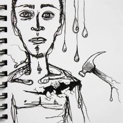 sketch no. 337