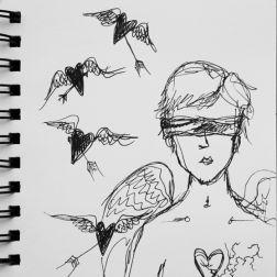 sketch no. 350