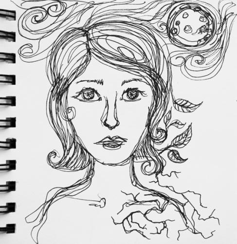 sketch no. 355
