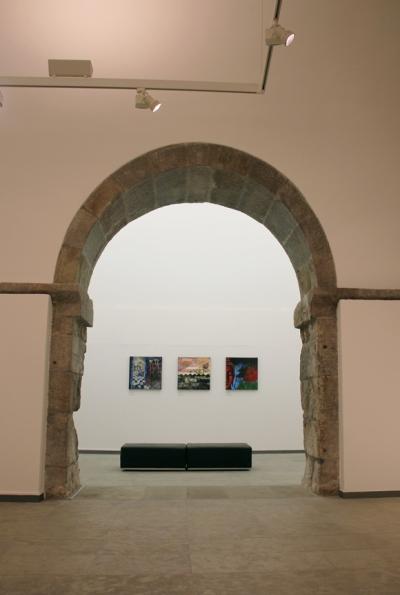 Gallery Interior 4