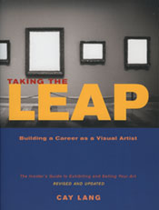 Taking the Leap, by Cay Lang