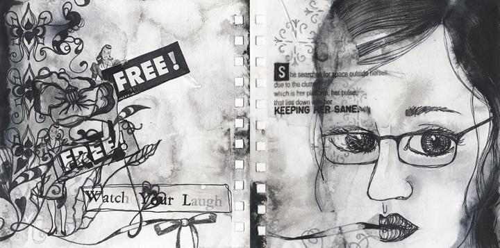 no. 25: free...
