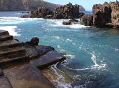 Quatro Ribeiras Swimming hole 2