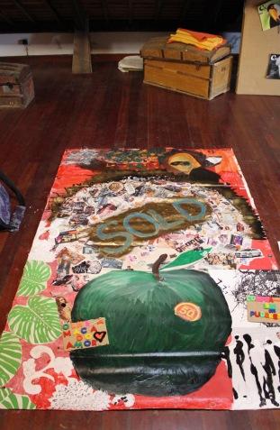 Angra art workshop 6, 2013