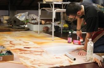 Angra art workshop 7, 2013
