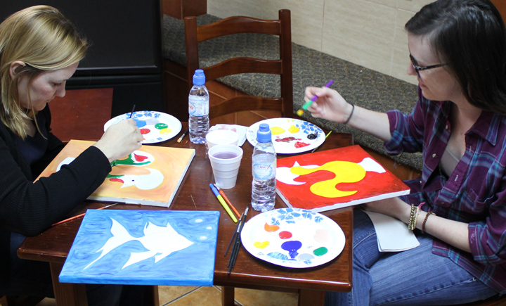 Painting with a Twist III: image 1