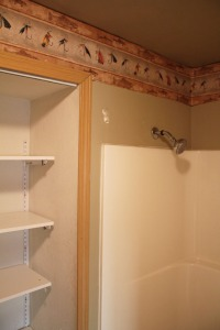 Bathroom/Laundry Room, before