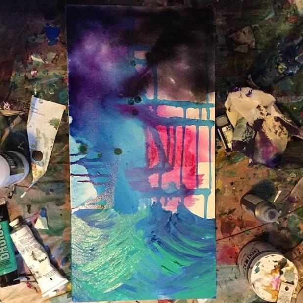 In-progress image 1